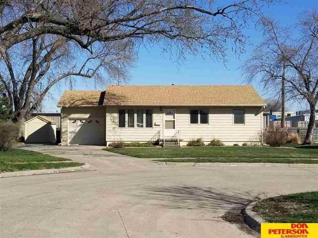 2163 Austin Lane, Fremont, NE 68025 (MLS #22106955) :: Berkshire Hathaway Ambassador Real Estate