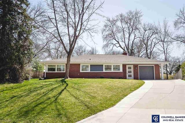 4527 Hill Drive, Lincoln, NE 68510 (MLS #22106968) :: Berkshire Hathaway Ambassador Real Estate