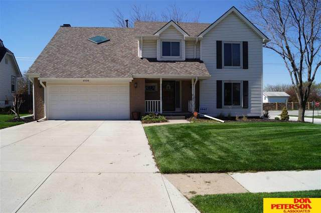 6506 S 107th Street, Omaha, NE 68127 (MLS #22106972) :: Don Peterson & Associates