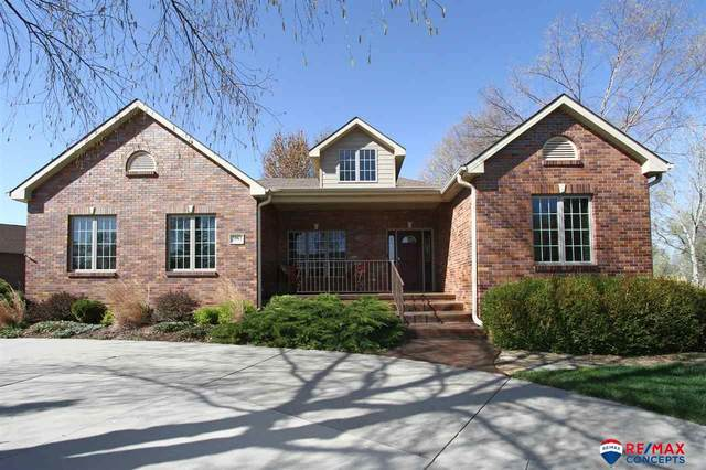 3965 S 78 Street, Lincoln, NE 68506 (MLS #22106983) :: Lincoln Select Real Estate Group
