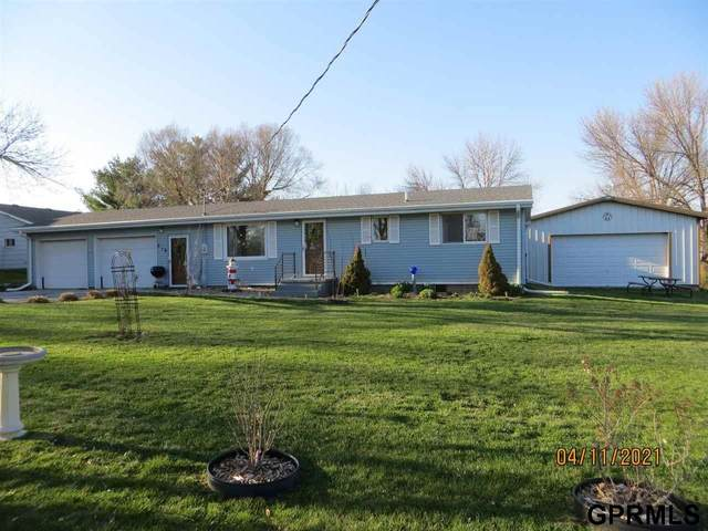 519 First Street, Magnolia, IA 51550 (MLS #22106988) :: Berkshire Hathaway Ambassador Real Estate