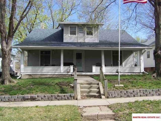 1118 Ella Street, Beatrice, NE 68310 (MLS #22106990) :: Dodge County Realty Group
