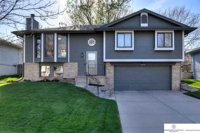 3620 S 154 Street, Omaha, NE 68144 (MLS #22106997) :: The Briley Team