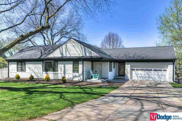 840 N 67 Avenue, Omaha, NE 68132 (MLS #22107018) :: Omaha Real Estate Group