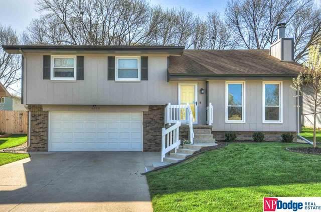 6533 S 108 Terrace, Omaha, NE 68137 (MLS #22107064) :: Dodge County Realty Group