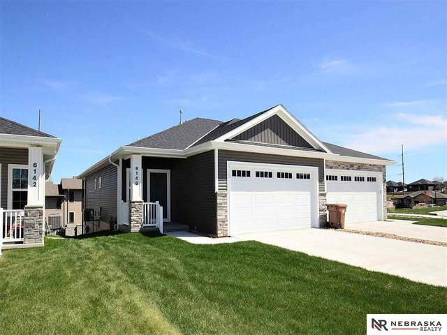 6148 S 87Th Street, Lincoln, NE 68526 (MLS #22107069) :: Dodge County Realty Group