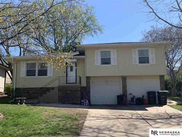 6615 S 151st Street, Omaha, NE 68137 (MLS #22107084) :: Dodge County Realty Group