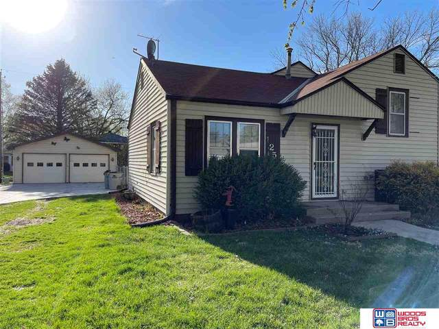 1251 N 7th Street, Seward, NE 68434 (MLS #22107094) :: Catalyst Real Estate Group