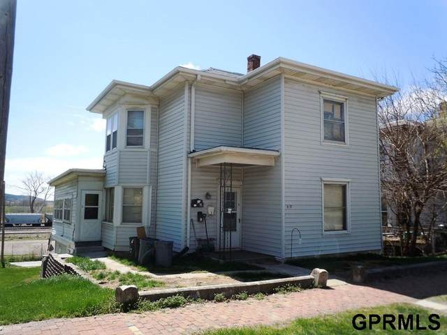 810 E Erie Street, Missouri Valley, IA 51555 (MLS #22107096) :: The Briley Team