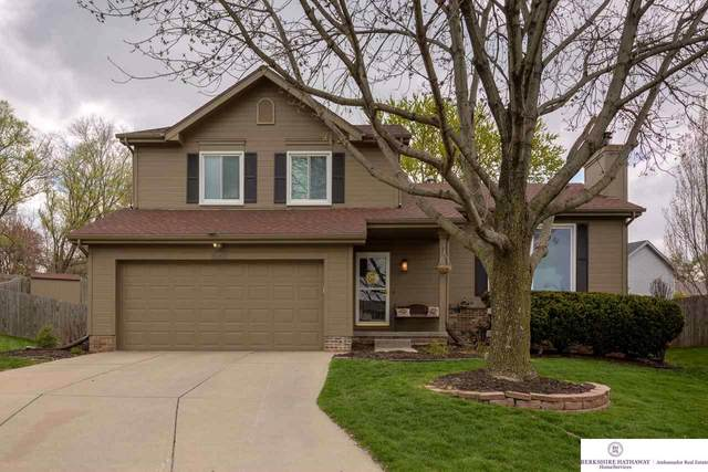 16811 M Circle, Omaha, NE 68135 (MLS #22107108) :: Capital City Realty Group