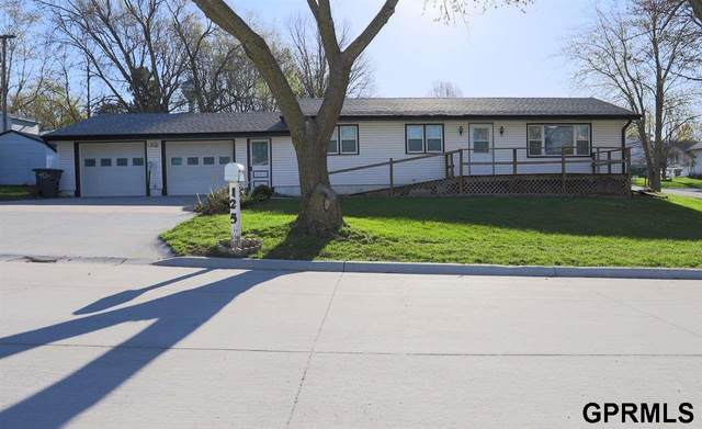 125 S Dye Street, Carson, IA 51525 (MLS #22107115) :: Complete Real Estate Group
