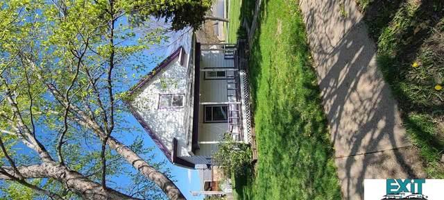4300 N 58Th Street, Lincoln, NE 68507 (MLS #22107120) :: Berkshire Hathaway Ambassador Real Estate