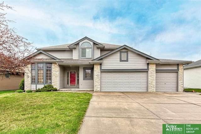 16204 Timberlane Drive, Omaha, NE 68136 (MLS #22107129) :: Dodge County Realty Group