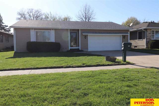 1937 N Keene Avenue, Fremont, NE 68025 (MLS #22107133) :: Complete Real Estate Group
