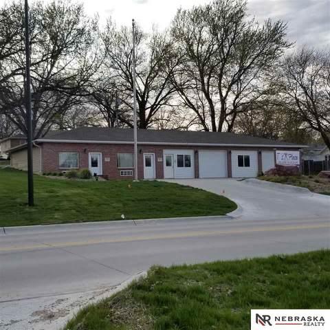 1337 N Chestnut Street, Wahoo, NE 68066 (MLS #22107144) :: Capital City Realty Group