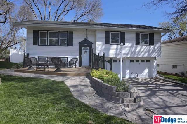 14224 Karl Street, Omaha, NE 68137 (MLS #22107145) :: Dodge County Realty Group