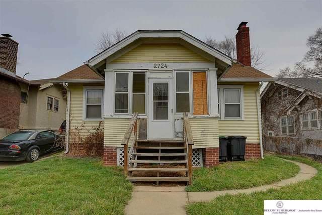 2724 Whitmore Street, Omaha, NE 68112 (MLS #22107162) :: kwELITE