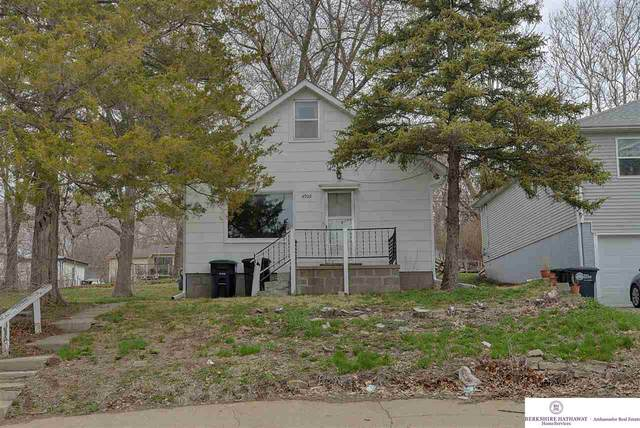 4506 Nebraska Avenue, Omaha, NE 68104 (MLS #22107163) :: Capital City Realty Group