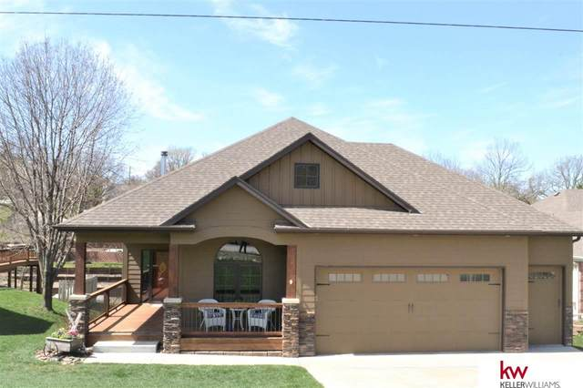 8885 Verdon Circle, Plattsmouth, NE 68048 (MLS #22107173) :: Don Peterson & Associates