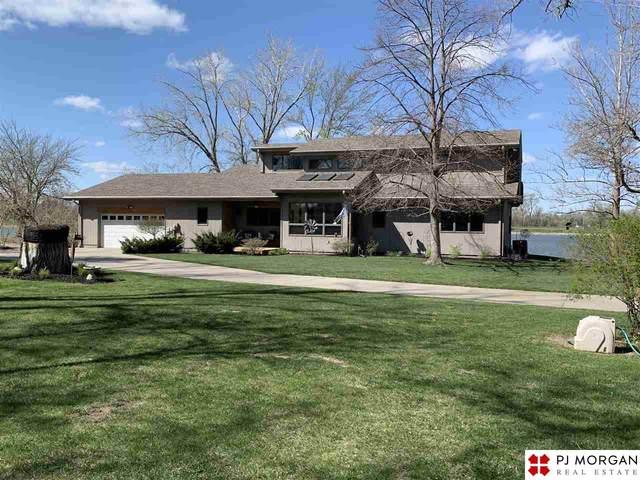 4430 N 6th Street, Carter Lake, IA 51510 (MLS #22107225) :: Berkshire Hathaway Ambassador Real Estate