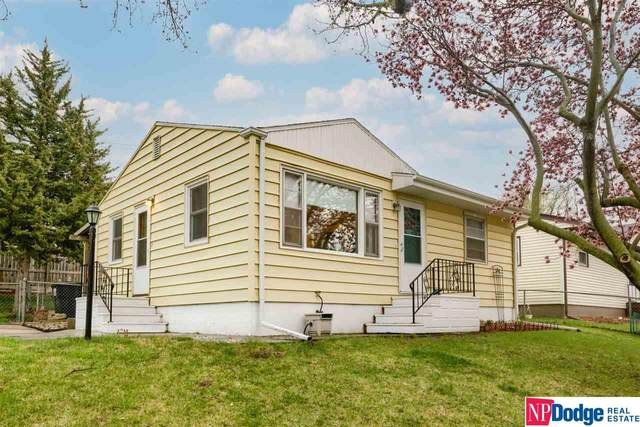 911 Scott Street, Plattsmouth, NE 68048 (MLS #22107256) :: Complete Real Estate Group