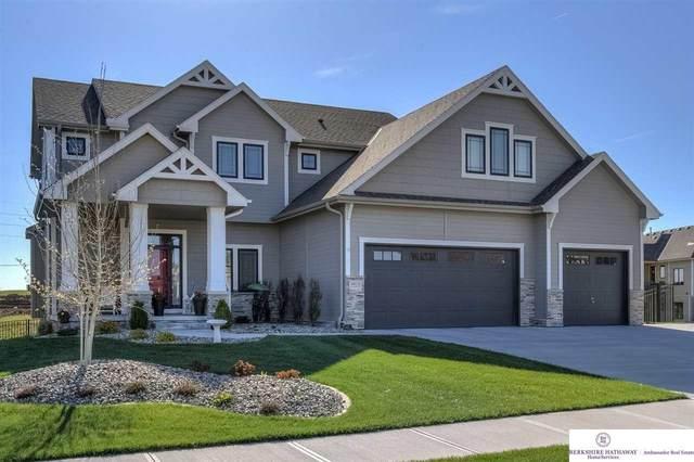 4413 S 218 Street, Elkhorn, NE 68022 (MLS #22107267) :: Capital City Realty Group
