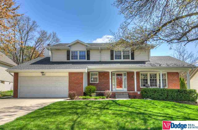 1871 S 143 Street, Omaha, NE 68144 (MLS #22107280) :: Complete Real Estate Group