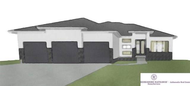 11478 S 189th Street, Gretna, NE 68028 (MLS #22107318) :: Don Peterson & Associates