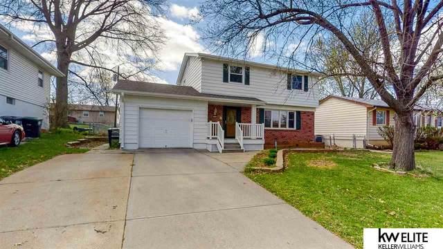 12443 Westwood Lane, Omaha, NE 68144 (MLS #22107323) :: Omaha Real Estate Group