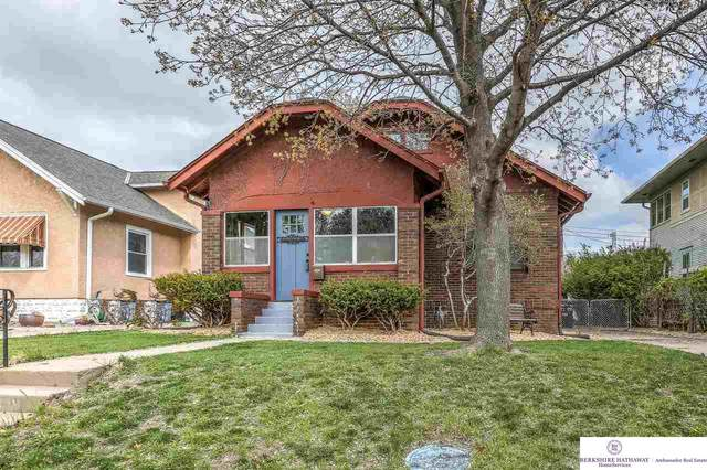 4320 Barker Avenue, Omaha, NE 68105 (MLS #22107343) :: Capital City Realty Group