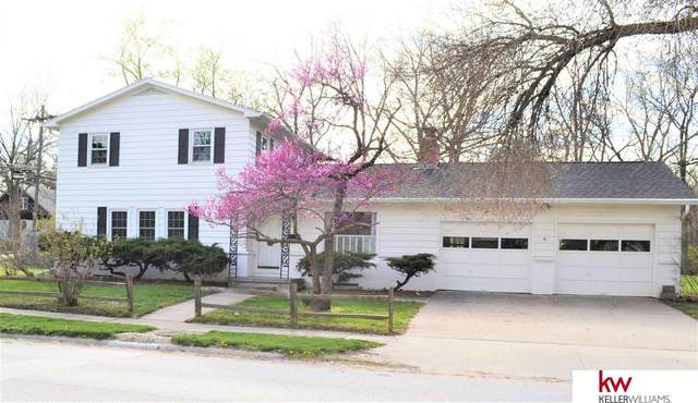 302 N 15th Street, Plattsmouth, NE 68048 (MLS #22107344) :: Complete Real Estate Group