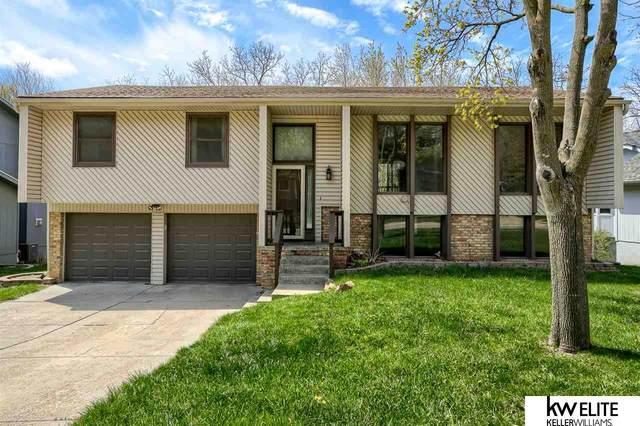 11712 Quail Drive, Bellevue, NE 68123 (MLS #22107355) :: Complete Real Estate Group