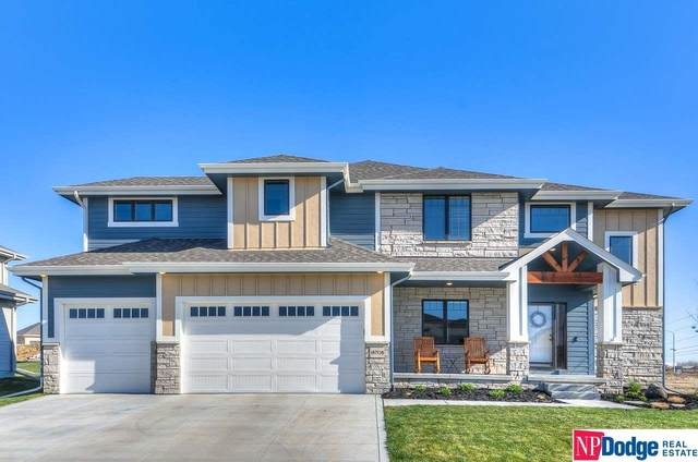 18708 Fowler Street, Omaha, NE 68022 (MLS #22107359) :: Complete Real Estate Group