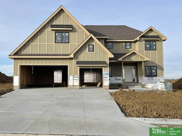 Lot 76, Omaha, NE 68136 (MLS #22107382) :: Don Peterson & Associates