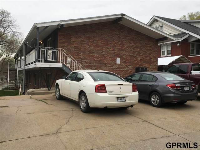 128 N 43 Street, Omaha, NE 68131 (MLS #22107402) :: Omaha Real Estate Group
