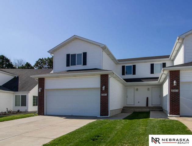 2381 Telluride Circle, Lincoln, NE 68521 (MLS #22107404) :: The Briley Team
