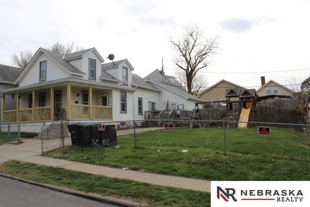 2426 S 17 Street, Omaha, NE 68108 (MLS #22107410) :: Complete Real Estate Group