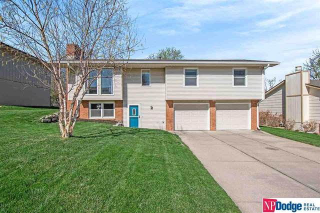 2618 N 123 Circle, Omaha, NE 68164 (MLS #22107412) :: Complete Real Estate Group