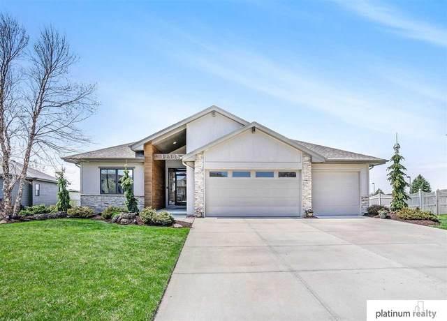 12506 S 78th Street, Papillion, NE 68046 (MLS #22107460) :: Complete Real Estate Group
