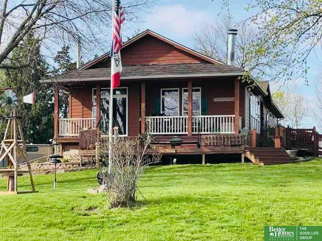 2189 160th Street, Corning, NE 50841 (MLS #22107471) :: The Homefront Team at Nebraska Realty