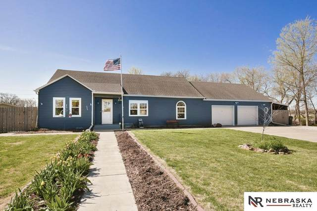 649 W 2nd Street, Wahoo, NE 68066 (MLS #22107473) :: Complete Real Estate Group