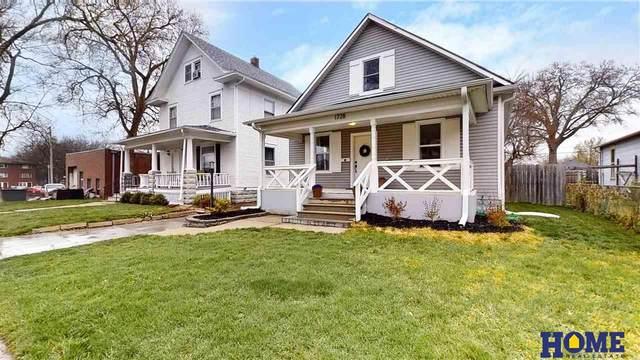 1728 Sumner Street, Lincoln, NE 68502 (MLS #22107476) :: Lincoln Select Real Estate Group