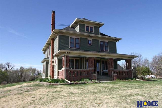 8600 NW 126th Street, Malcolm, NE 68402 (MLS #22107477) :: Lincoln Select Real Estate Group