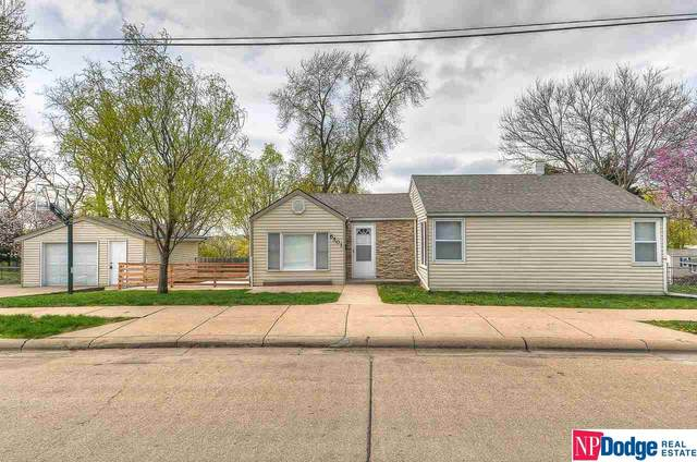 6501 Charles Street, Omaha, NE 68132 (MLS #22107480) :: Omaha Real Estate Group