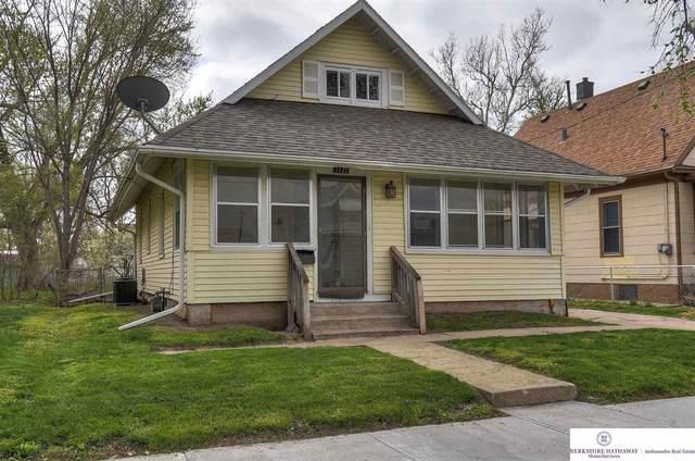 1721 Sprague Street, Omaha, NE 68110 (MLS #22107481) :: kwELITE