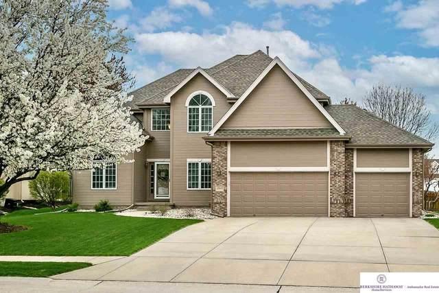 15935 Newport Avenue, Omaha, NE 68116 (MLS #22107489) :: Capital City Realty Group