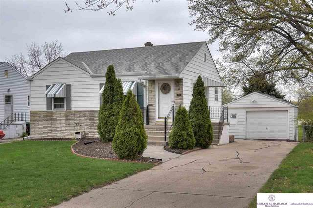4959 S 41 Street, Omaha, NE 68107 (MLS #22107498) :: Complete Real Estate Group