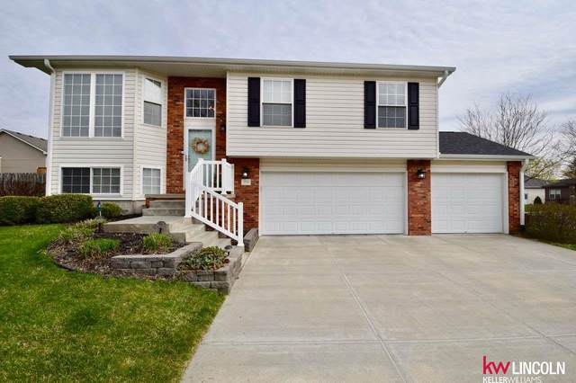 1701 Ruby Road, Lincoln, NE 68512 (MLS #22107501) :: Lincoln Select Real Estate Group