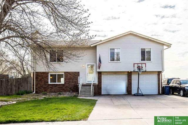 5101 Galloway Street, Bellevue, NE 68157 (MLS #22107505) :: Lincoln Select Real Estate Group