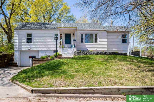 416 S 7th Street, Plattsmouth, NE 68048 (MLS #22107508) :: Complete Real Estate Group